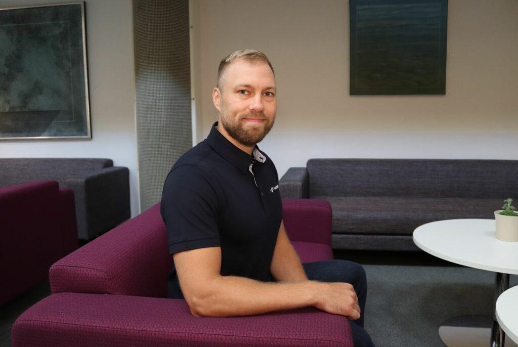 Jonne Sandström