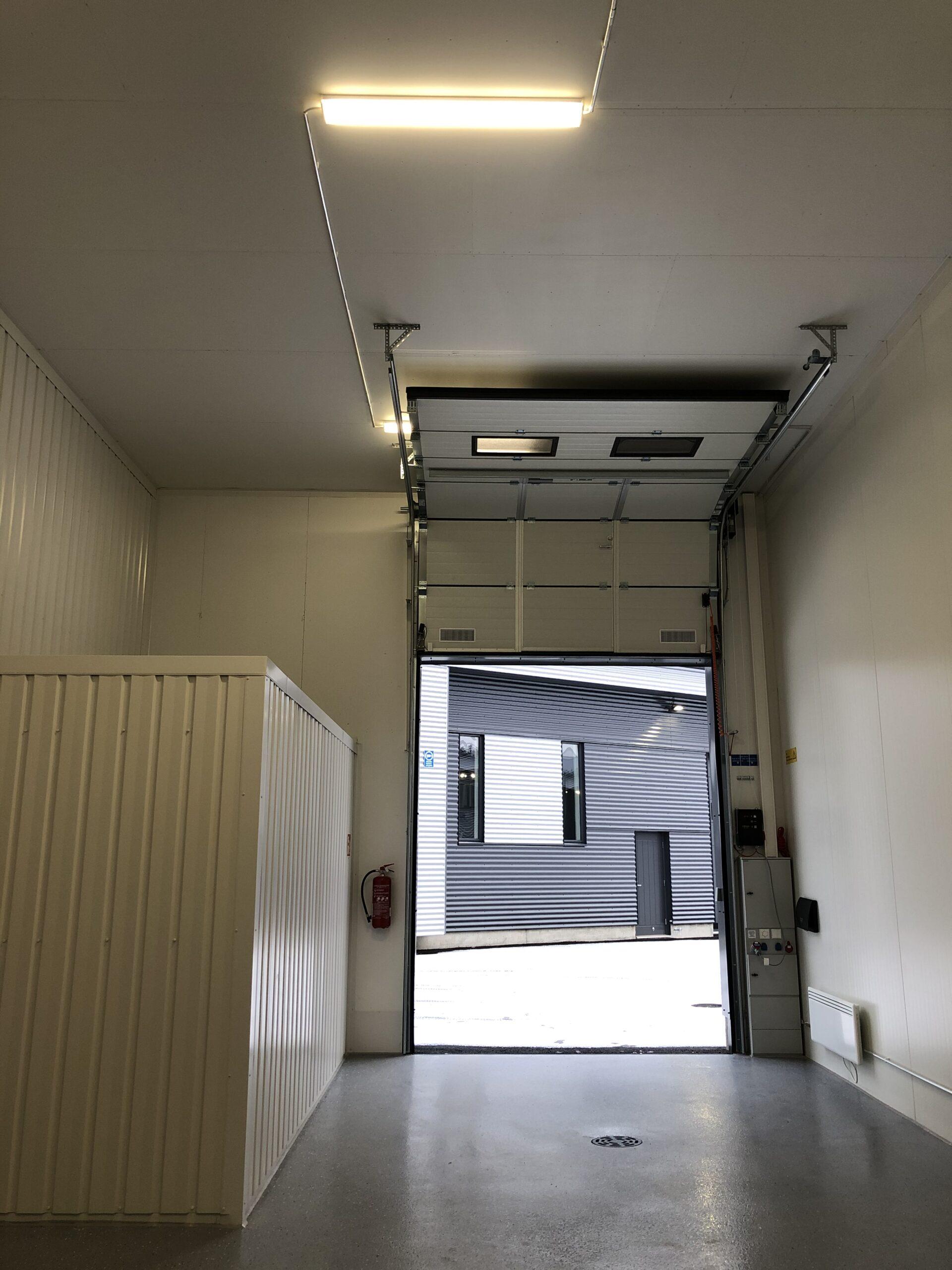 Talliosake, Koivukylän Talliosake, tila 9