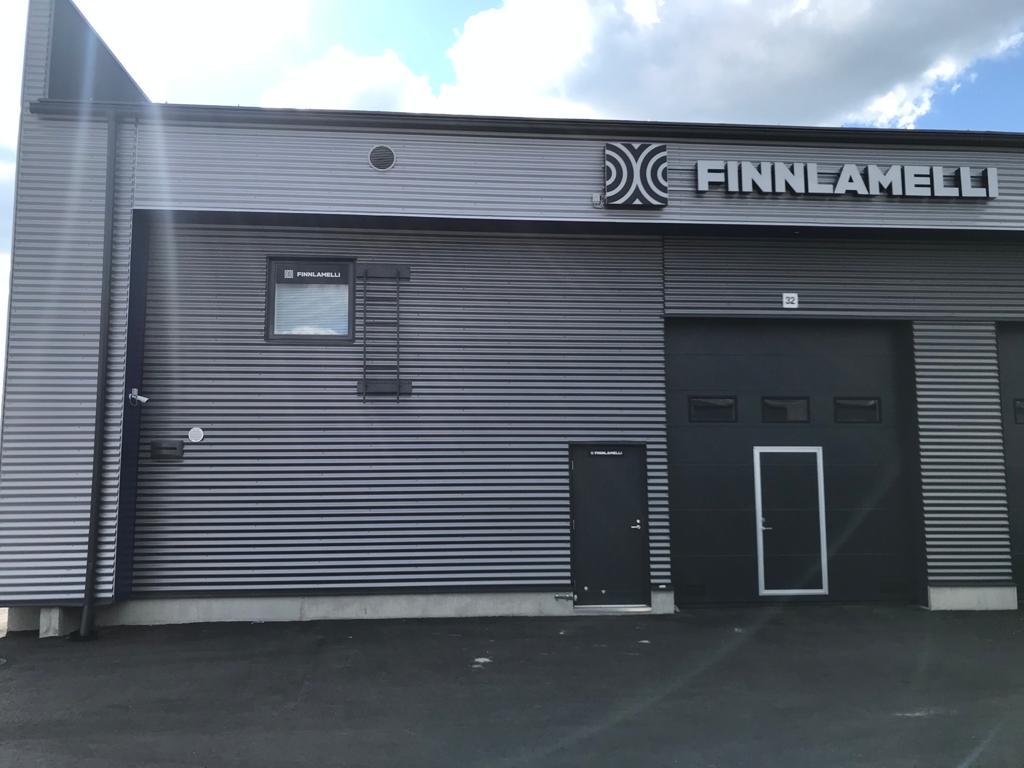Talliosake, Lempäälän Talliosake 2, yhdistetty tila 1 ja 32
