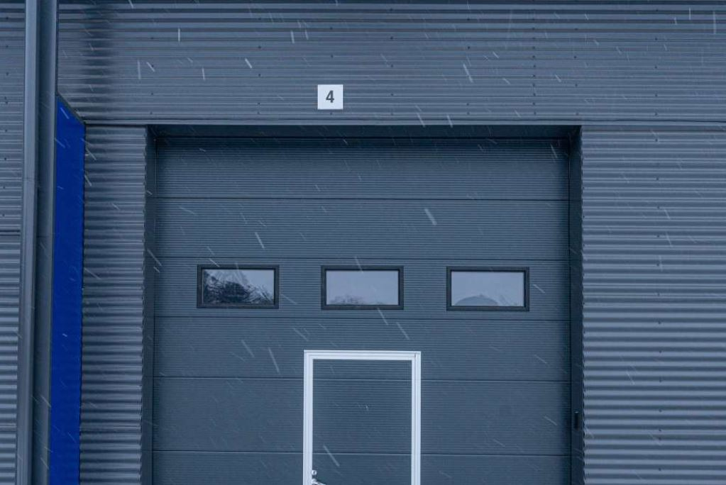 Talliosake, Sammonpuiston Talliosake, tila 4